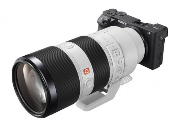 """Sony Manager: """"APS-C Market is as Important as Full Frame"""" 