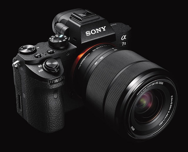 Sony A7iii To Be Announced Today A9 Sensor Body Battery