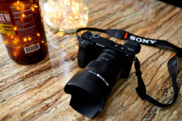 sony a6500. in this 2017 black friday \u0026 cyber monday season, is there any deals on sony a6500 aps-c