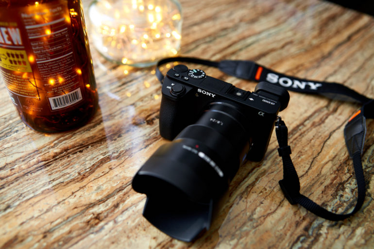 Sony a6700 will be a