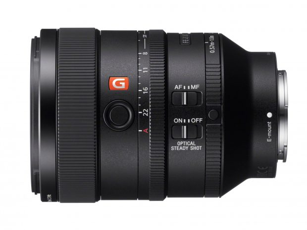 Sony FE 100mm f 2.8 gm oss lens 1