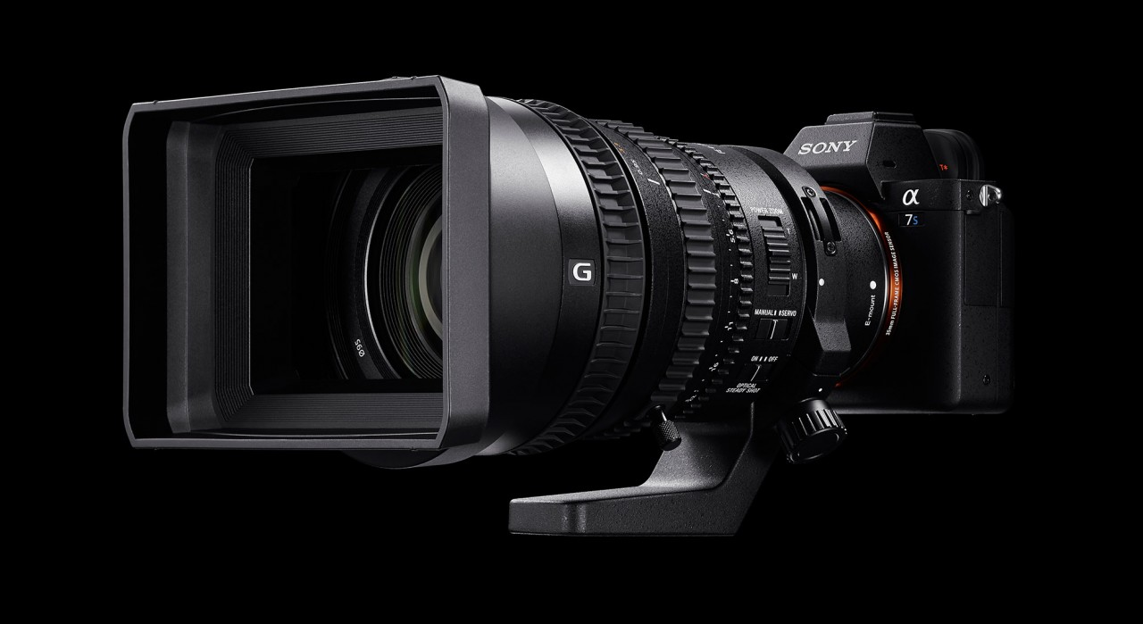Rumors: Sony a7S III to Feature with Global Shutter Sensor