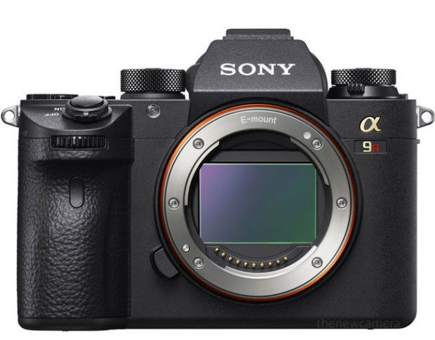 Rumors Sony A7R III Or A9R Will Have A 60 MP Sensor Coming Later