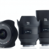 Save up to $100 Off on Zeiss Batis & Loxia Lenses