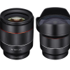 Hot – Up to $220 Off on Rokinon AF 14mm f/2.8 FE & AF 50mm f/1.4 FE Lenses !
