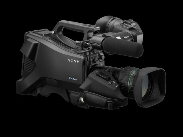 sony hxc fb80 studio camera