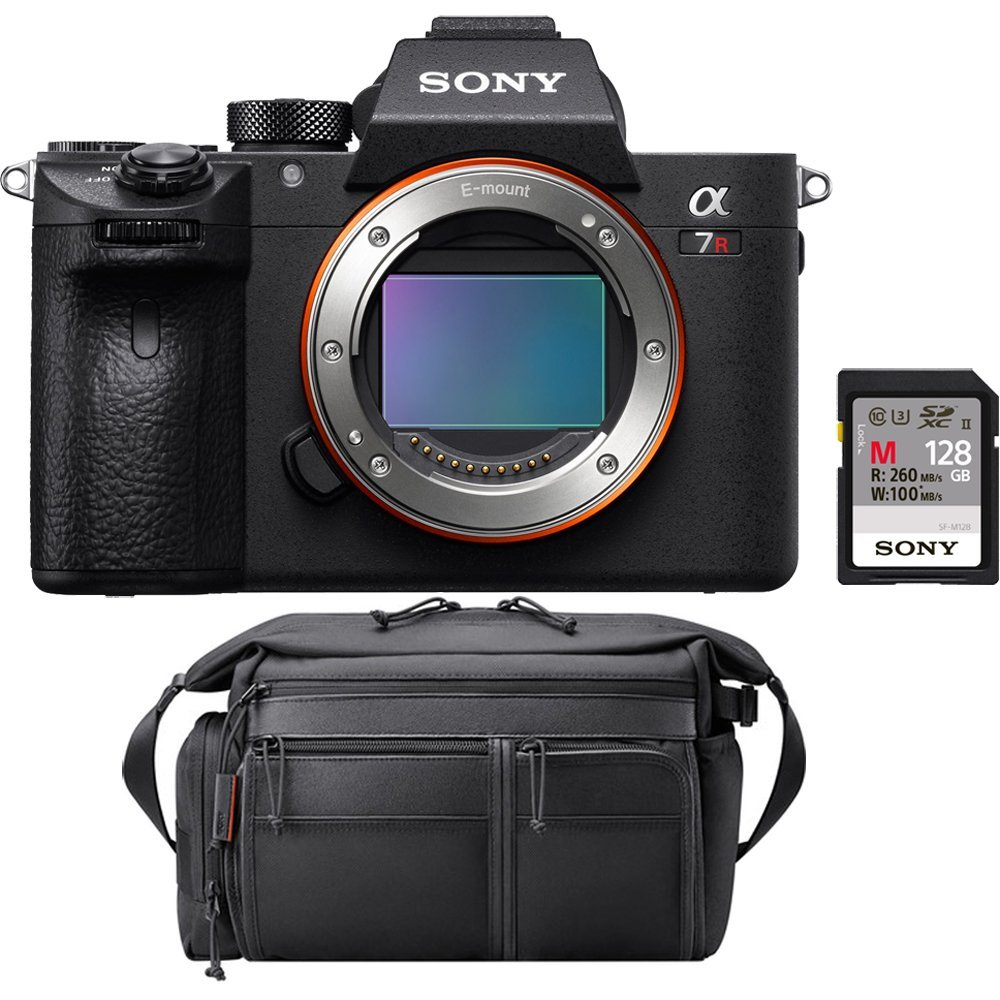 Sony A7r Iii Bundle Deals Cheapest Price Sony Rumors