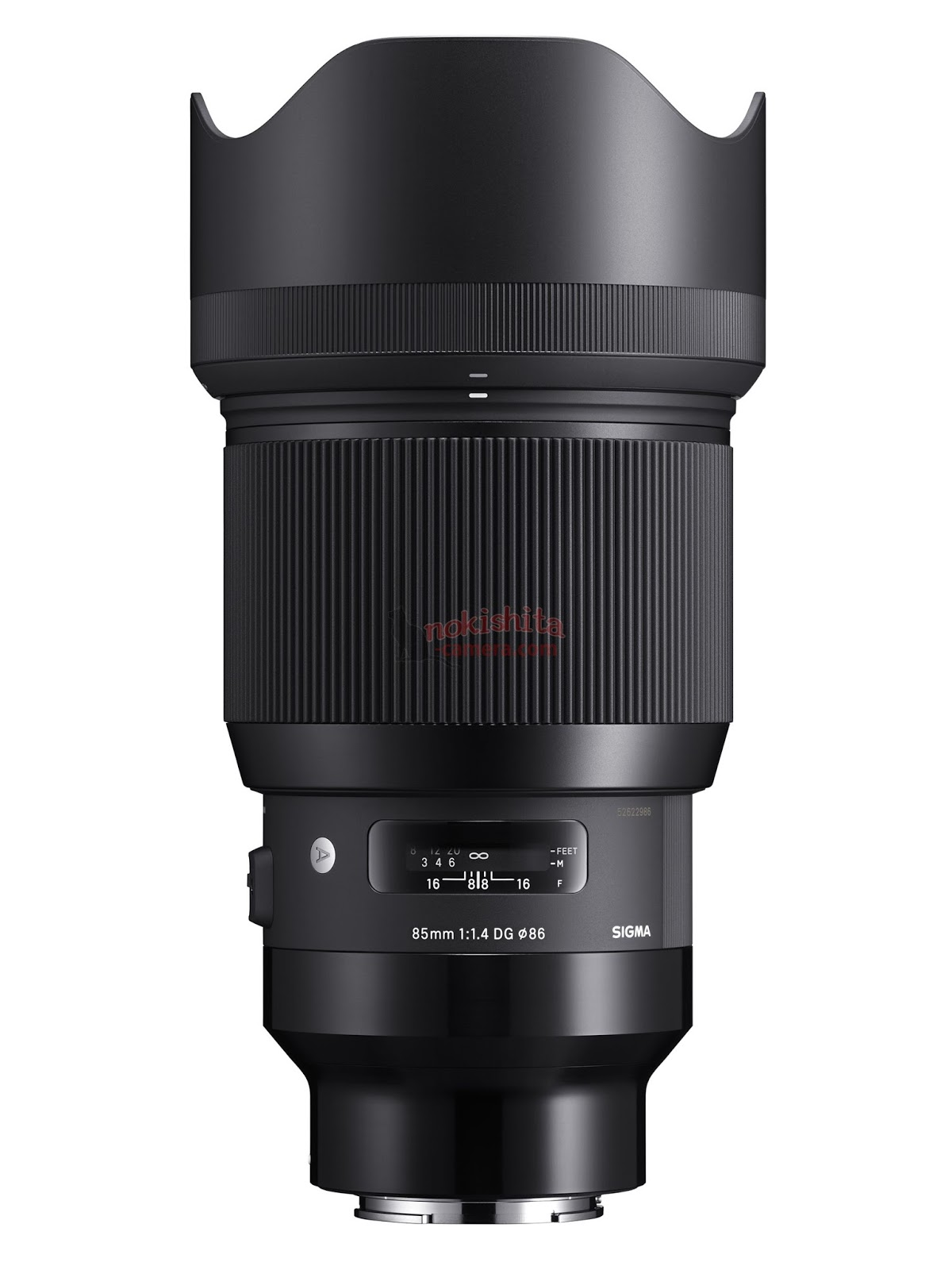 Confirmed Sigma Will Announce 9 Full Frame E Mount