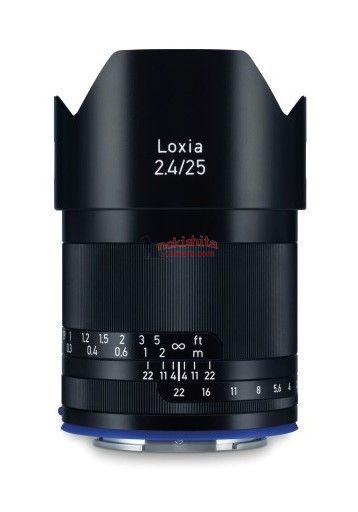 zeiss loxia 25mm f 2.4 lens 1