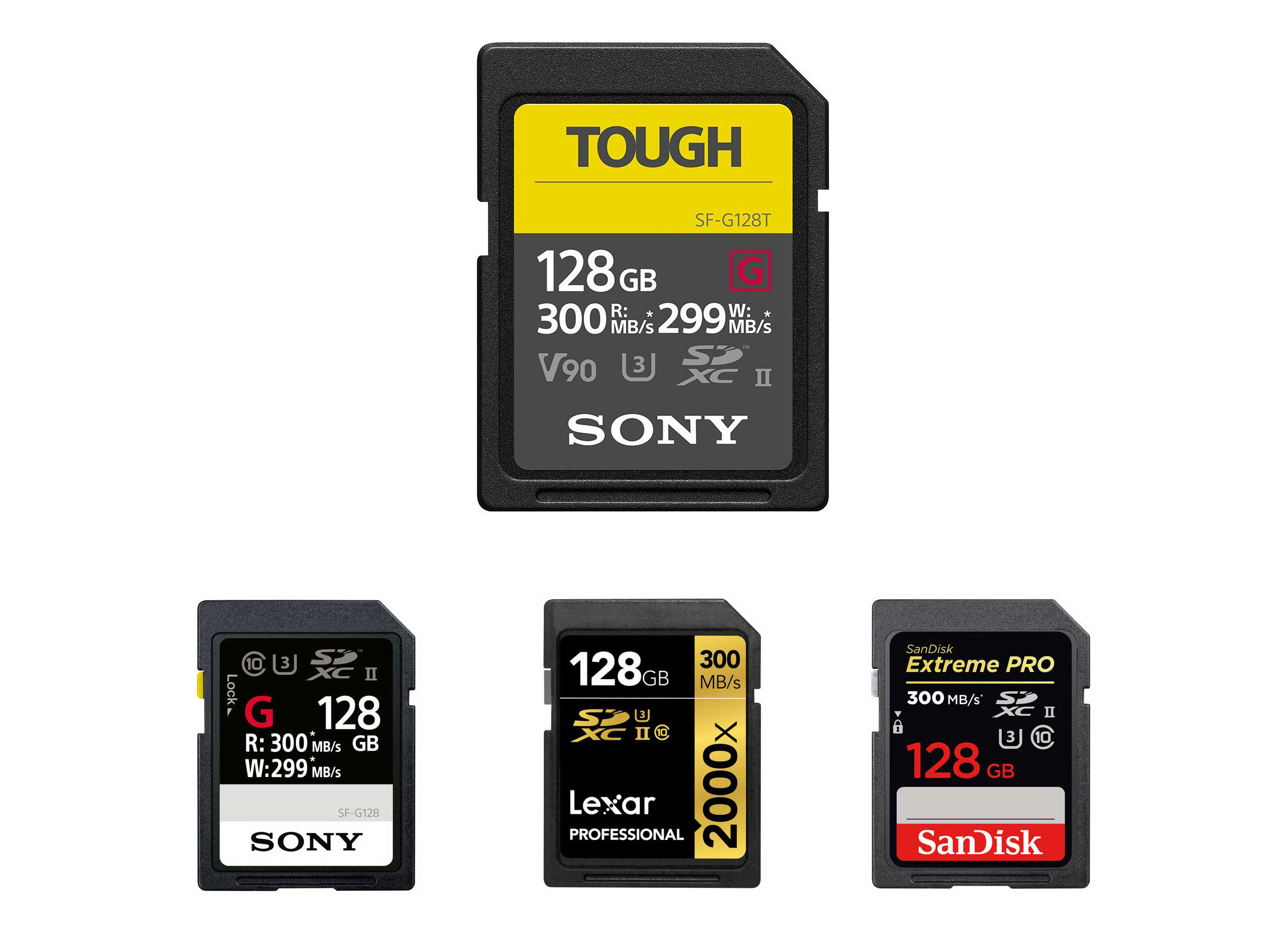 24726c10865 Best Memory Cards for Sony a7 III