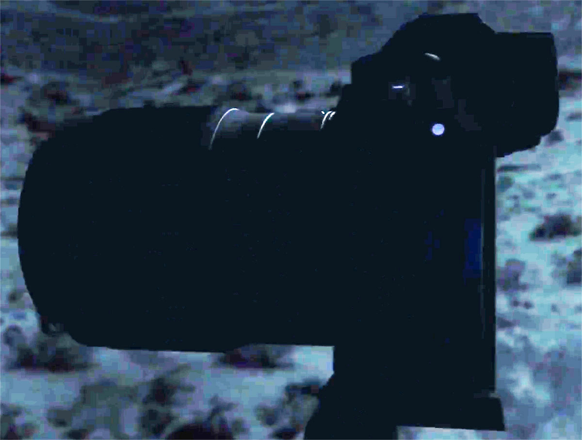 Competitor News: Here is the First Video Teaser of Nikon Full Frame ...