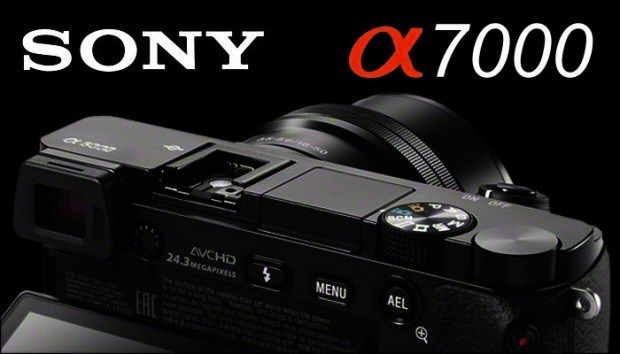 Sony a7000 (Baby a9) Rumored to Displayed at Photokina