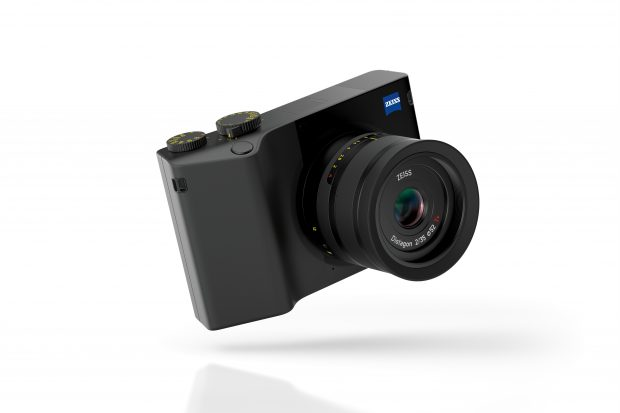 Zeiss Full Frame Mirrorless Camera | Sony Rumors