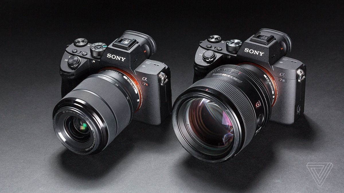 Sony a7 III & a7R III Firmware Update Version 2 00 Now Available