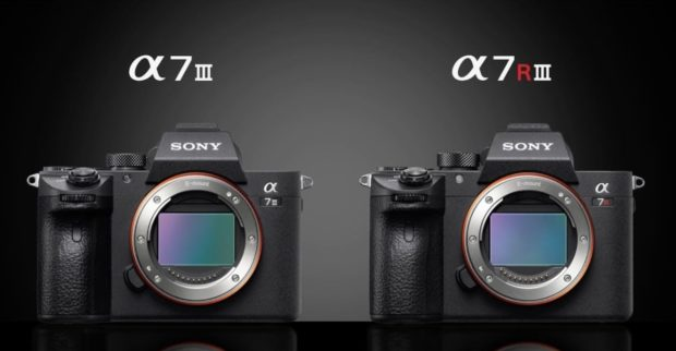 New Firmware Update for Sony a7 III and Sony a7R III Boosts Eye AF Capabilities and Adds Interval Shooting for Time Lapse